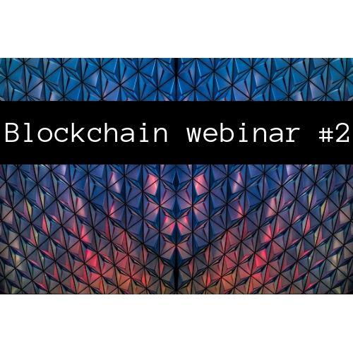 Business Finance Blockchain Series – how Blockchain can streamline finance functions. #2 Optimize your Procure-to-Pay process with blockchain
